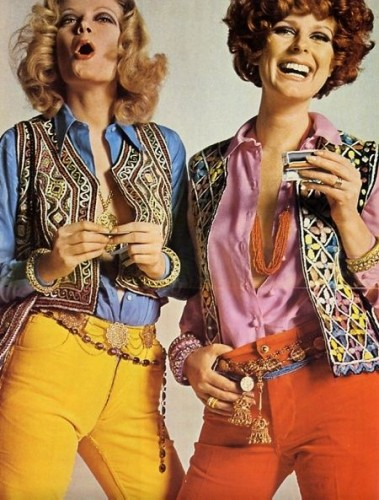 1960s Fashion: What Did Women Wear?